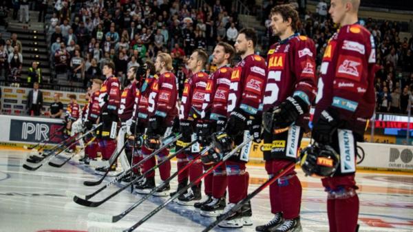 Foto: HC Sparta Praha